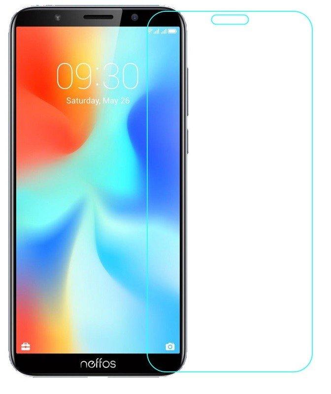 Купить Защитные пленки и стекла для смартфонов, Стекло TP-Link для Neffos C9A