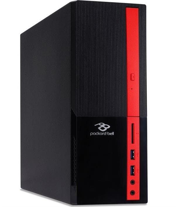 Купить Системные блоки, Cистемный блок Acer Packard Bell iMedia S3730 (DT.UAVME.001), Китай