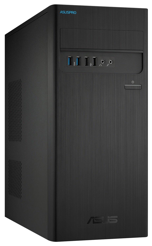 Купить Системные блоки, Cистемный блок Asus D340MC (90PF01C1-M09770), Китай