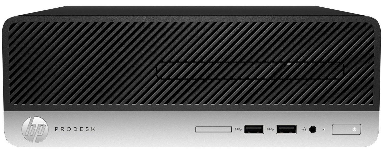 Купить Системные блоки, Cистемный блок HP ProDesk 400 G6 SFF (7PH73EA)