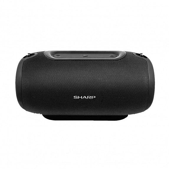 Купить Портативная акустика Sharp Powerful Wireless Speaker (GX-BT480(BK))