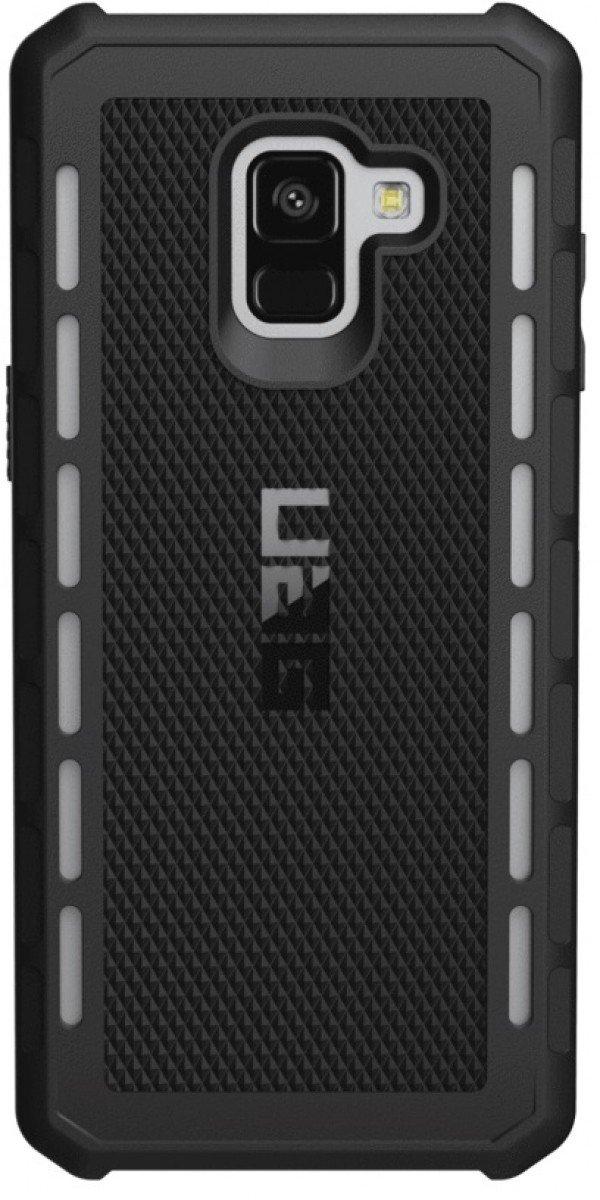 Купить Чехлы для смартфонов, Чехол Urban Armor Gear для Galaxy A8+ 2018 (A730) Outback Black (GLXA8PLS-O-BK), Китай
