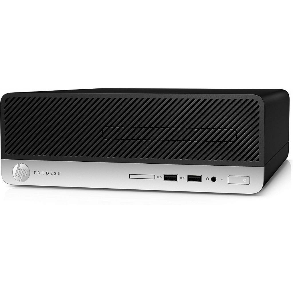 Купить Системные блоки, Cистемный блок HP ProDesk 400 G6 SFF (7EL94EA), Чехия