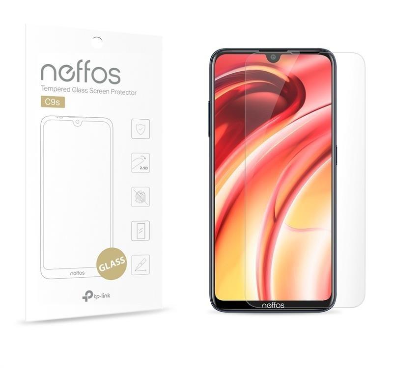 Купить Защитные пленки и стекла для смартфонов, Стекло TP-Link для Neffos C9s