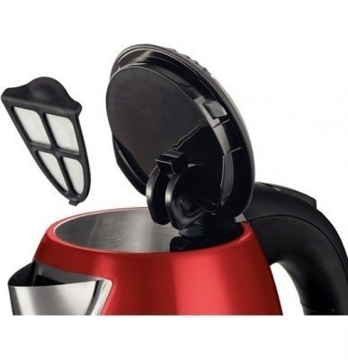 Электрический чайник Bosch TWK7804