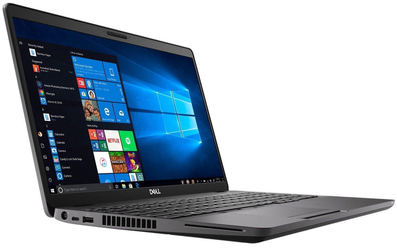 Купить Ноутбуки, Ноутбук DELL Latitude 5500 (N099L550015ERC_W10)
