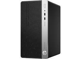 Купить Системные блоки, ПК HP ProDesk 400 G6 MT (7ZW60EA), Чехия