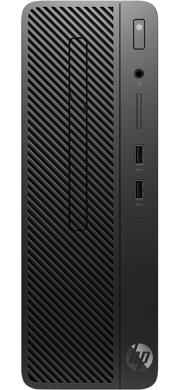 Купить Системные блоки, Cистемный блок HP 290 G1 SFF (4HR65EA)