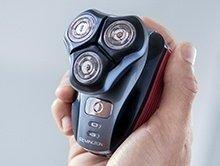 Электробритва-набор Remington XR1410 Flex360 groom kit
