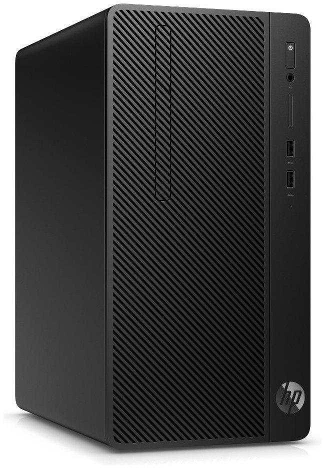 Купить Системные блоки, Cистемный блок HP 290 G2 MT (4HS27EA)