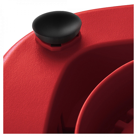 Блендер для смузи Sencor SBL2214RD